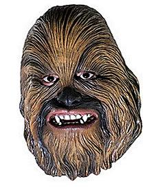 Star Wars Chewbacca 3/4 Vinyl Kids mask