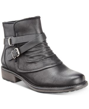 Image of Baretraps Selyna Booties Women's Shoes