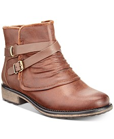 Baretraps Selyna Booties