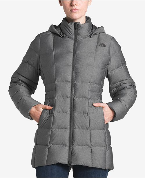 3bf3cfe66 The North Face Transit Down Hooded Jacket & Reviews - Jackets ...