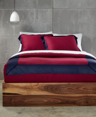 Calvin Klein Modern Niccolo Full/Queen Duvet Cover