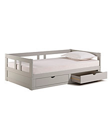 Melody Day Bed with Storage