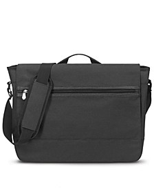 Men's Blankslate Messenger Bag