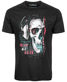 Break All Rules Men's Graphic T-Shirt