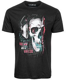 Break All Rules Men's Graphic T-Shirt