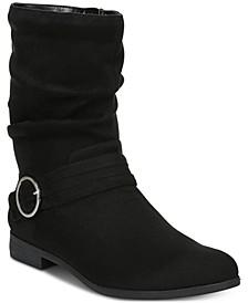 Ripple Boots