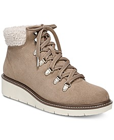 Women's Sentinel Boots