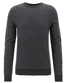 BOSS Men's Lightweight Sweater