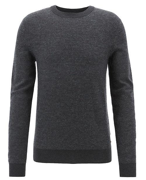 Hugo Boss BOSS Men's Lightweight Sweater