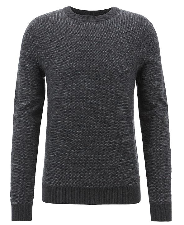 Hugo Boss BOSS Men's Lightweight Sweater