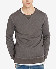 Buffalo David Bitton Men's Classic Fit Fidoblery Sweatshirt