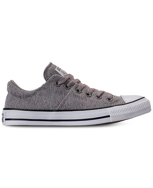 dcf1135e2d78 ... Converse Women s Chuck Taylor Madison Casual Sneakers from Finish ...