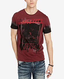 Buffalo David Bitton Men's Tirum Graphic T-Shirt