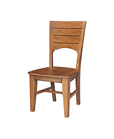 Canyon Full Chair, Set of 2