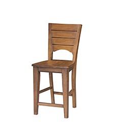 "Canyon Counterheight Stool - 24"" Seat Height"