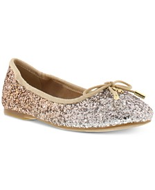 Sam Edelman Little & Big Girls Felicia Gradient Sequin Flats