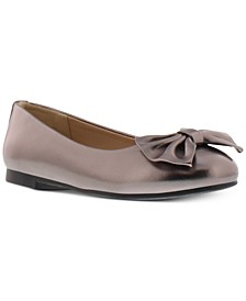Little & Big Girls Felicity Chelzee Flats