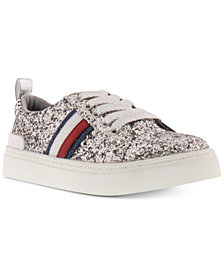Tommy Hilfiger Little & Big Girls Rae Chunky Sneakers