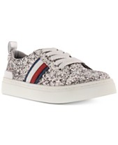 c326797fc Tommy Hilfiger Little   Big Girls Rae Chunky Sneakers