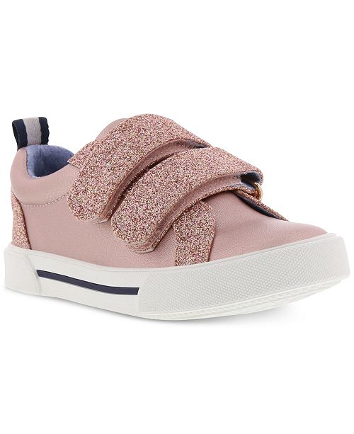 4e3c577b Tommy Hilfiger Little & Big Girls Rocky Lovely Sneakers & Reviews ...