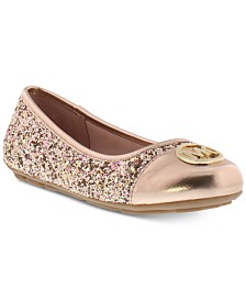 Michael Kors Little & Big Girls Rover Renee Flats