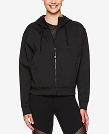 Gaiam by Jessica Biel Madison Neoprene Hoodie