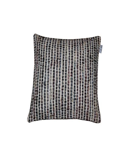 Moe's Home Collection Jackson Feather Cushion 20X20