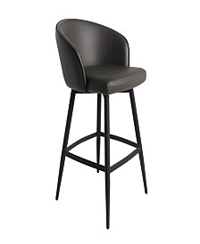 Webber Bar Stool Charcoal