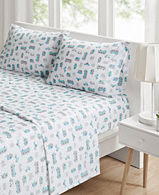 Intelligent Design Novelty 4-PC Full Printed Sheet Set