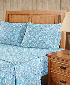 Premier Comfort Cozyspun All Seasons 4-PC Queen Sheet Set