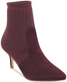 Marc Fisher Albinia Sock Booties