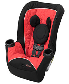 The Disney Baby Apt 50 Convertible Car Seat