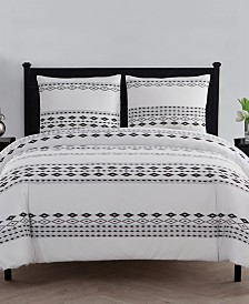 VCNY Home Azteca Comforter Set Collection