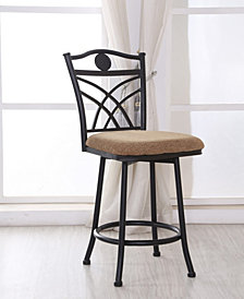 Swiveling Bar Chair, 40 inches Tall