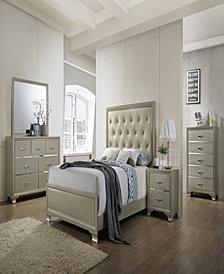 Logan Bedroom Collection