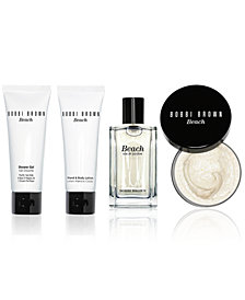 Bobbi Brown 4-Pc. Best Of Beach Fragrance Set