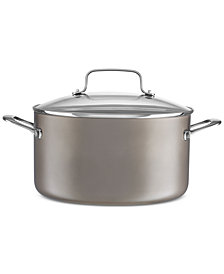 KitchenAid® Architect® Non-Stick 8-Qt. Stockpot & Lid, Created for Macy's