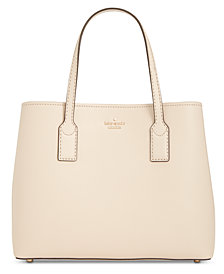 kate spade new york Hadley Road Dina Leather Satchel