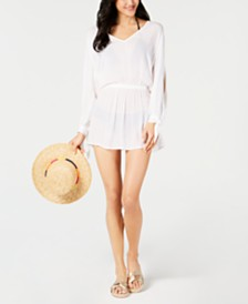 Soluna Solaris Split-Sleeve Cover-Up