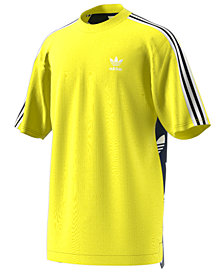 adidas Men's Originals B-Side Printed-Back T-Shirt