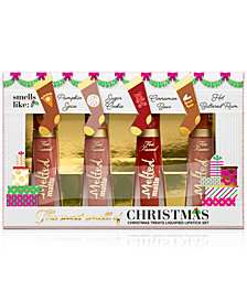 Too Faced 4-Pc. The Sweet Smell Of Christmas Set