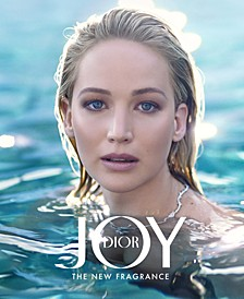 JOY by Dior Eau de Parfum Fragrance Collection