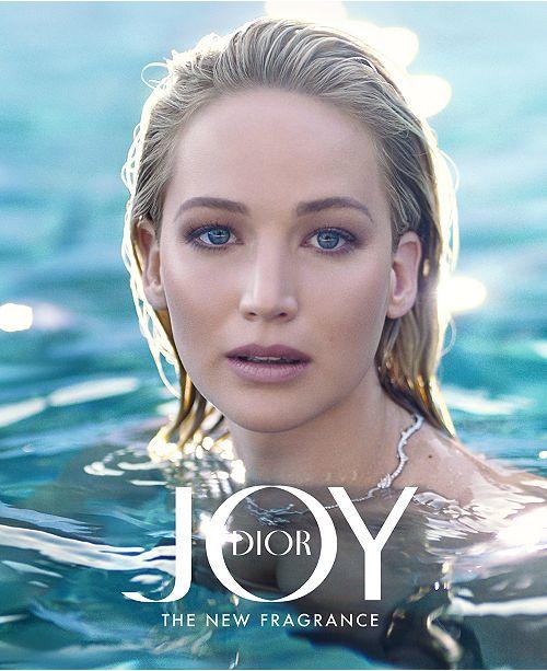 Dior Joy By Dior Eau De Parfum Fragrance Collection Reviews All