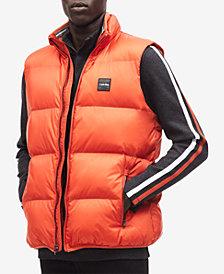 Calvin Klein Men's Puffer Vest