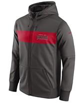 Nike Men s Tampa Bay Buccaneers Seismic Therma Full-Zip Hoodie d0d0a6855