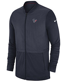 Nike Men's Houston Texans Elite Hybrid Jacket