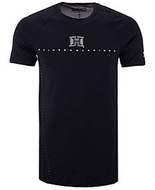 Under Armour Men's Hawaii Warriors Short Sleeve Raid Training T-Shirt