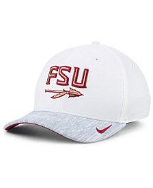 Nike Florida State Seminoles Arobill Swoosh Flex Cap
