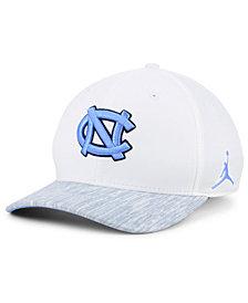 Nike North Carolina Tar Heels Arobill Swoosh Flex Cap