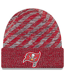 New Era Tampa Bay Buccaneers Touch Down Knit Hat